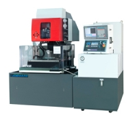WT WIRE CUT EDM MACHINE