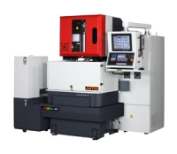 AWT WIRE CUT EDM MACHINE